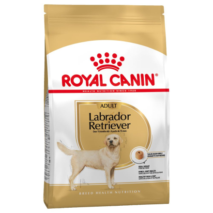 Royal Canin Labrador Retriever Adult - Ekonomipack: 2 x 12 kg