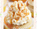 Ultimate Salted Caramel Cupcakes by the Baker Chick