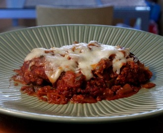 Chicken Parmesan - Video Recipe