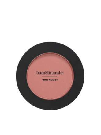 bareMinerals Gen Nude Powder Blush Blush Call My Blush