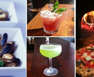 Restaurant Round-Up: Mussels, Cocktails and Coming Soon
