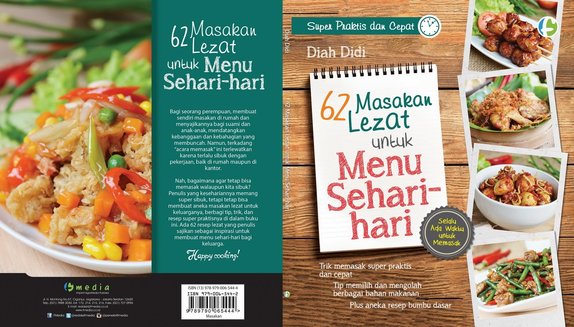 Alhamdulillah..Akhirnya...My First Cookbook..Coming Soon..^_^