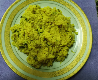 COCONUT RICE - FOR SPECIAL OCCASION