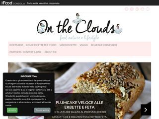 www.annaontheclouds.it