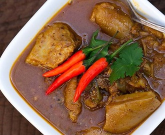 Balbacua Recipe From Kitoi's Ancestral Kitchen