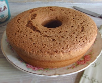 Olive oil and cinnamon cake | Food From Portugal