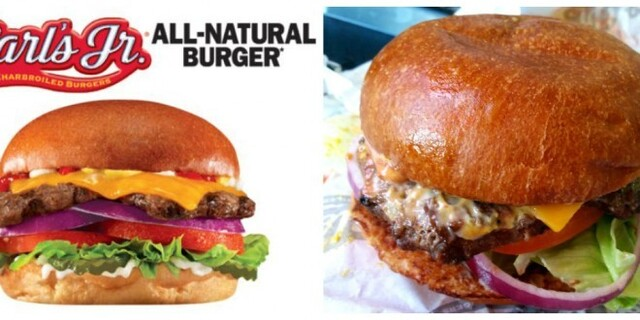 Fast Food Review: Carl's Jr All Natural Burger, the verdict is…
