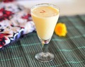 Mango cardamom lassi recipe - easy mango recipes