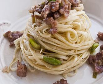 Ricette di come cucinare le salsicce al tartufo mytaste - Come cucinare salsiccia ...