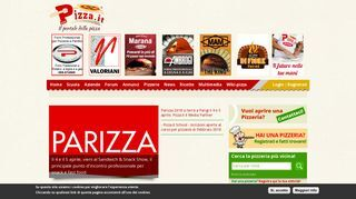 www.pizza.it
