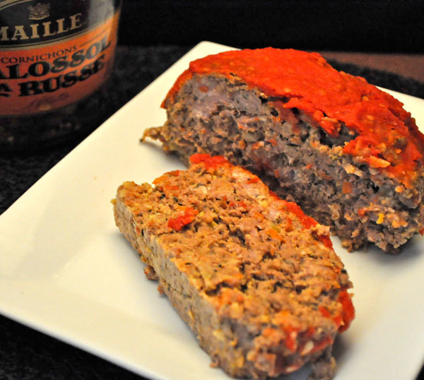 Simple Meat Loaf, the update and a gadget