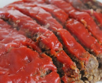 Crock Pot Beef Meatloaf