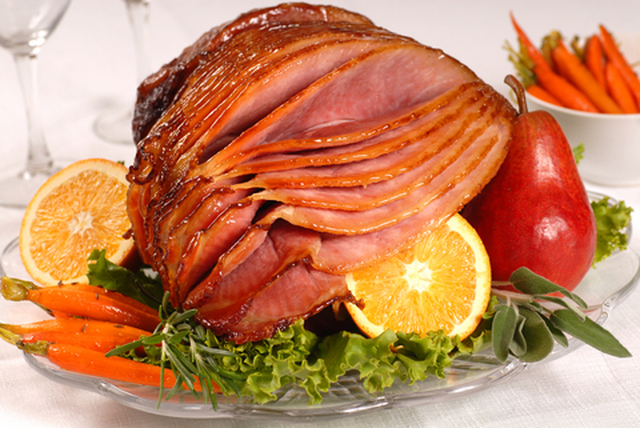 Easter Ham Glaze That Will Amaze!