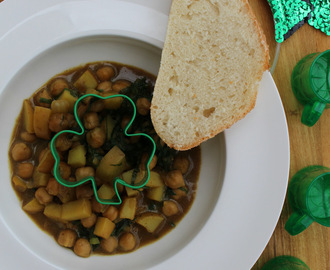 What Potato Dish Did I Make For St.Patrick's Day?