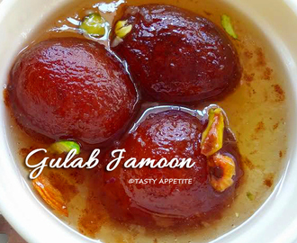 Gulab Jamoon Recipe / Gulab Jamoon with Khoya / Mother's Day Special Recipes