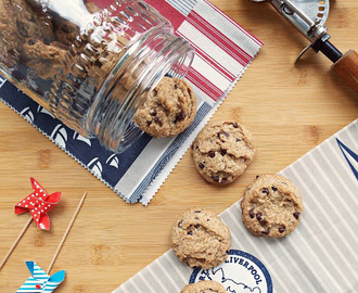 American Cookies (vegan & delight)