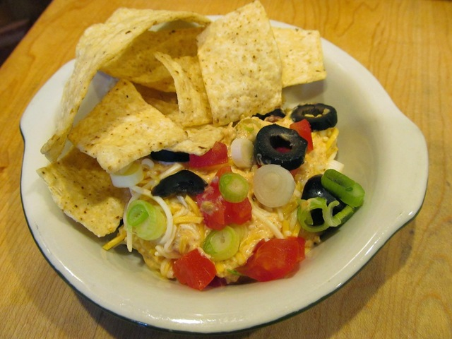 Savings for Sisters #134 - Seven Layer Taco Dip