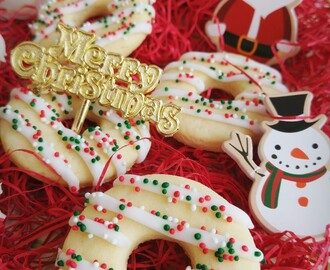 Christmas Cookies [23 Dec 2015]