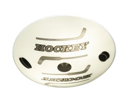 Hockey plafond (Vit)