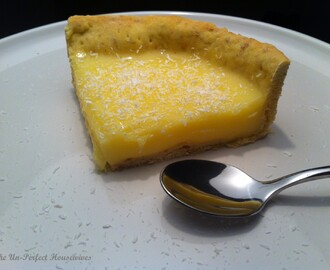 Mini Lemon Curd Tart