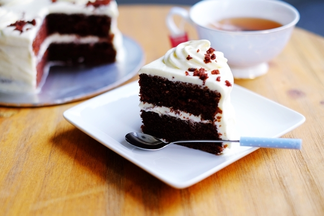 Baking Tips: Red Velvet Cake
