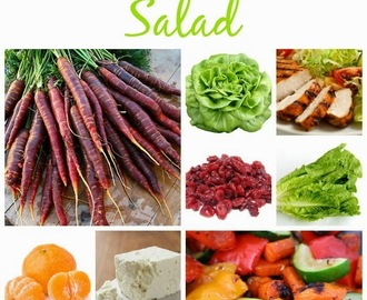 How to Make an Awesome Salad