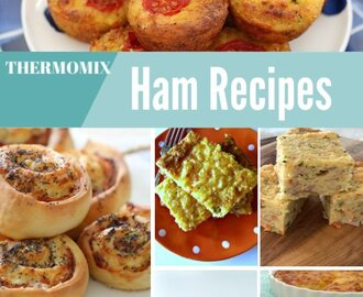 Thermomix Ham Recipes