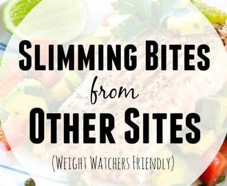 Slimming Bites from Other Sites (Weight Watchers Recipes, Tips & Resources)