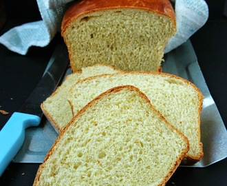 Delicious and Easy Sandwich Bread Recipe