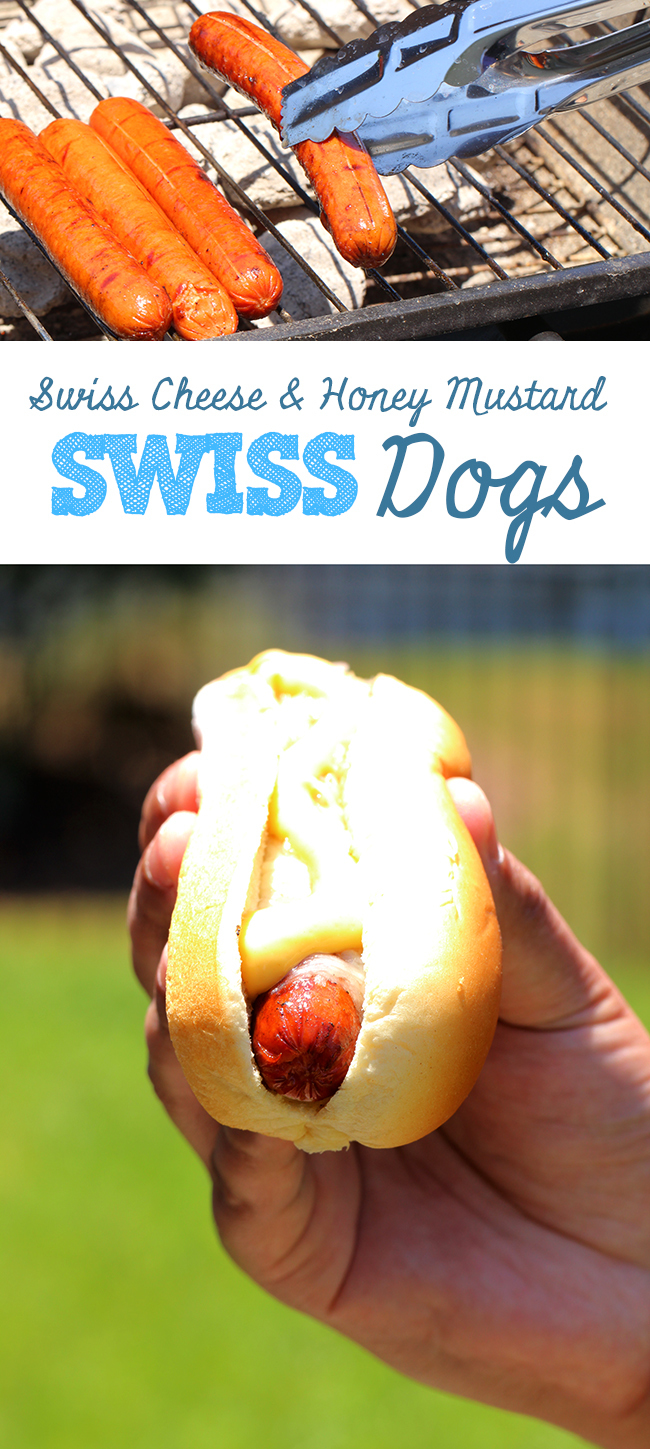 Summer Cookout Recipes: Swiss Dogs, Potato Casserole & Strawberry Lemonade