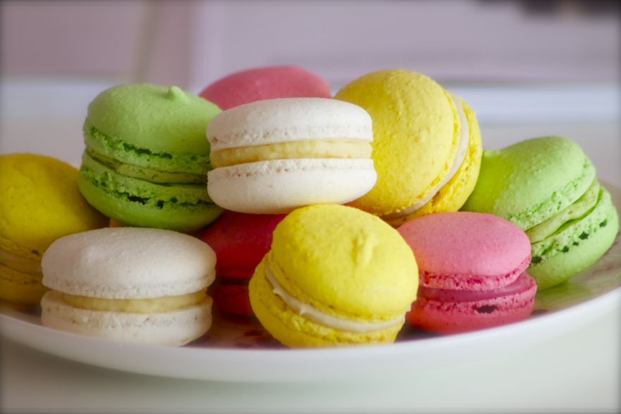May 31 is National Macaroon Day