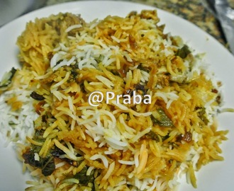 Hyderabad Mutton Dum Biriyani /Mutton Recipes /Rice Recipes
