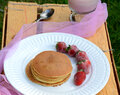 5 minute Banana Pancake - Four ingredients Fix - Step by step - Instant Breakfast Series