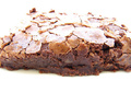 Brownies  choco noisettes