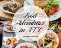 Vida Vegan Con Pt 1- Food Adventures