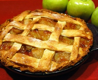 Resep Cara Membuat Apple Pie Lezat