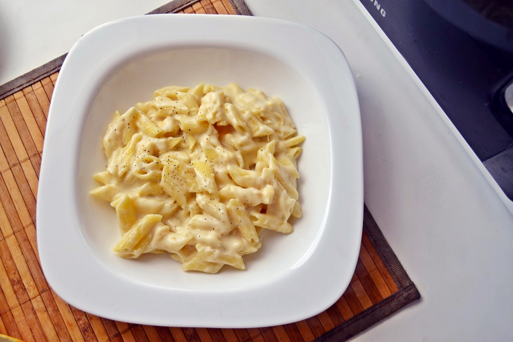 243.Mac-n-Cheese