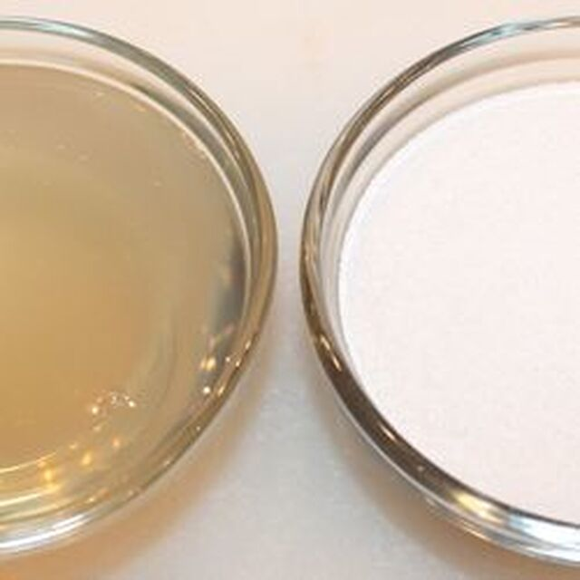 ~ How and When to use Liquid or Powdered Pectin ~