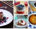 A Very Berry 4th of July Recipe Round-Up