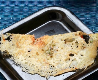 Rava Dosa Recipe-Instant Rava Dosa Recipe-How To Make Rava Dosa