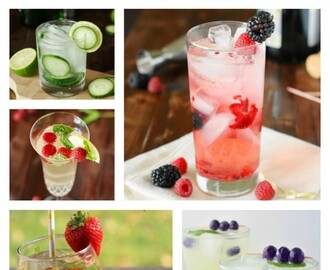 50 Delicious Summer Cocktail Recipes