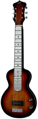 Recording King RG-32-SN Lap Steel