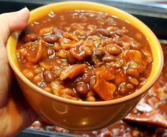 World's BEST Beans - 52 BBQ and Grilling Secrets