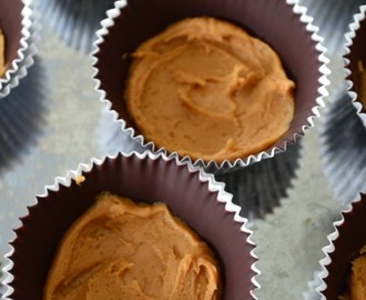 Reese's Home Made !...