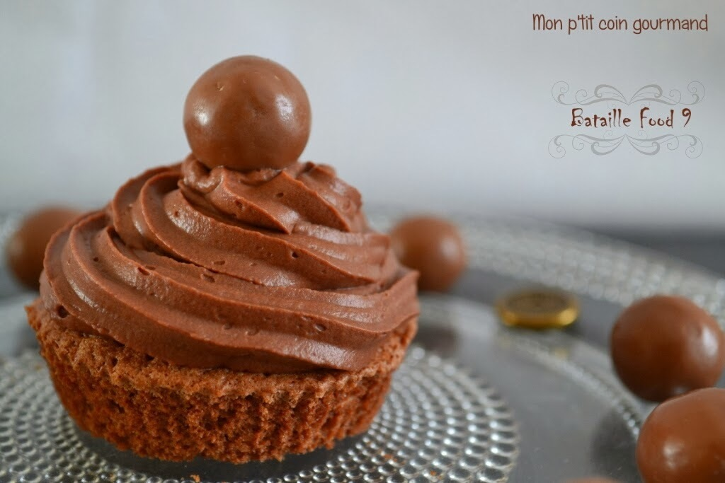 Royal Choco Coco - Bataille Food 9...
