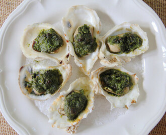 Apalachicola Oyster Facts, Oyster Myths & Oysters Rockefeller Recipe