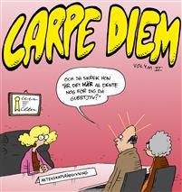 Carpe Diem Vol. 2