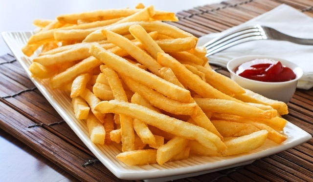 Resep Cara Membuat French Fries Enak Gurih