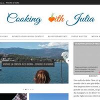 Cooking with Julia