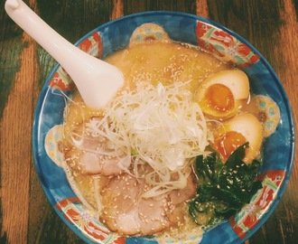 5 Foods You Have to Eat in Sapporo, Japan